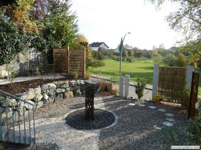 Das heilsame Haus - Garten