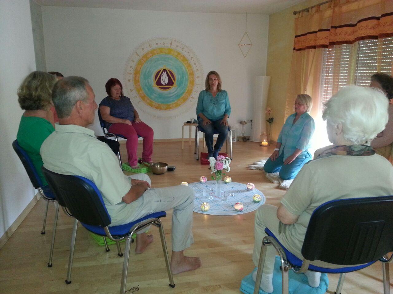 Meditationsraum Kempten